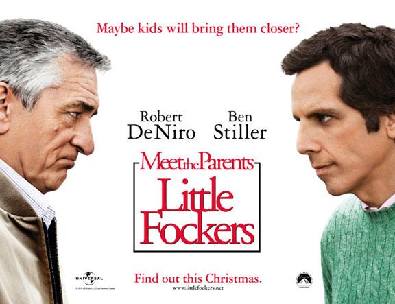 Little Fockers Poster #2
