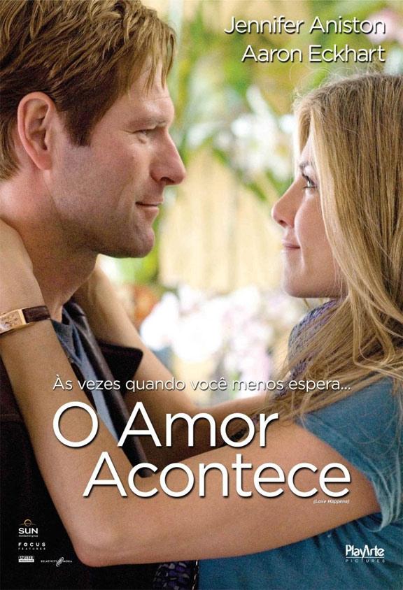 Love Happens Poster #2