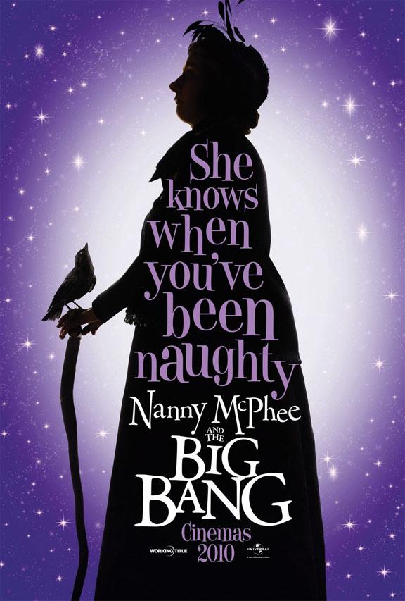 Nanny McPhee Returns Poster #3