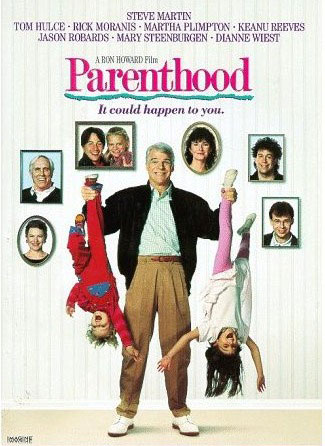 Parenthood Poster #1