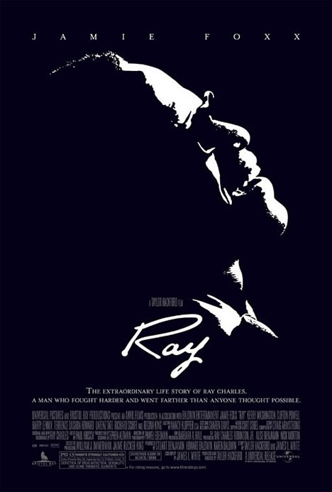 Ray Poster #1