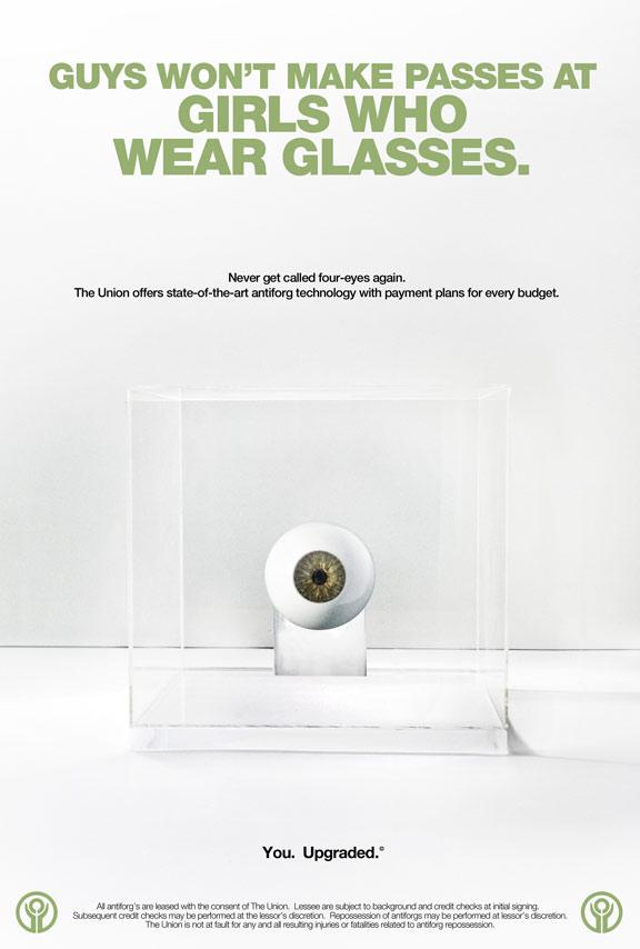 Repo Men Poster #16