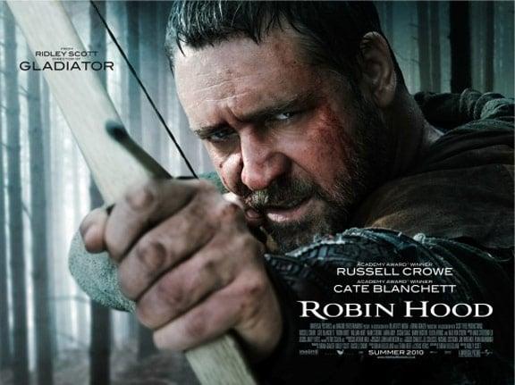 Robin Hood Poster #2