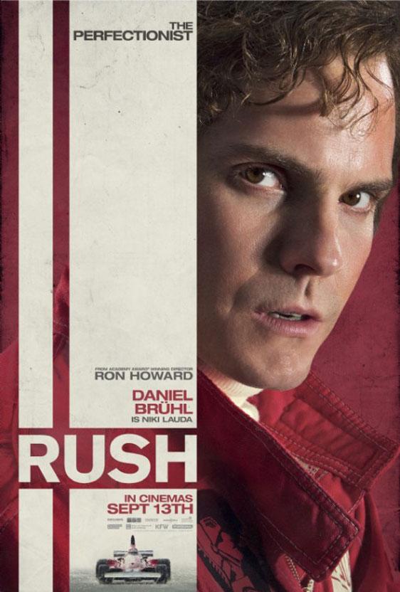 Rush Poster #6