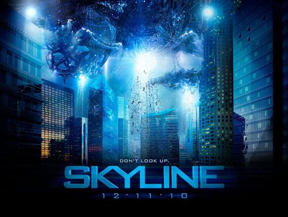 Skyline Poster #2