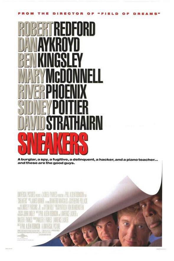 Sneakers Poster #1