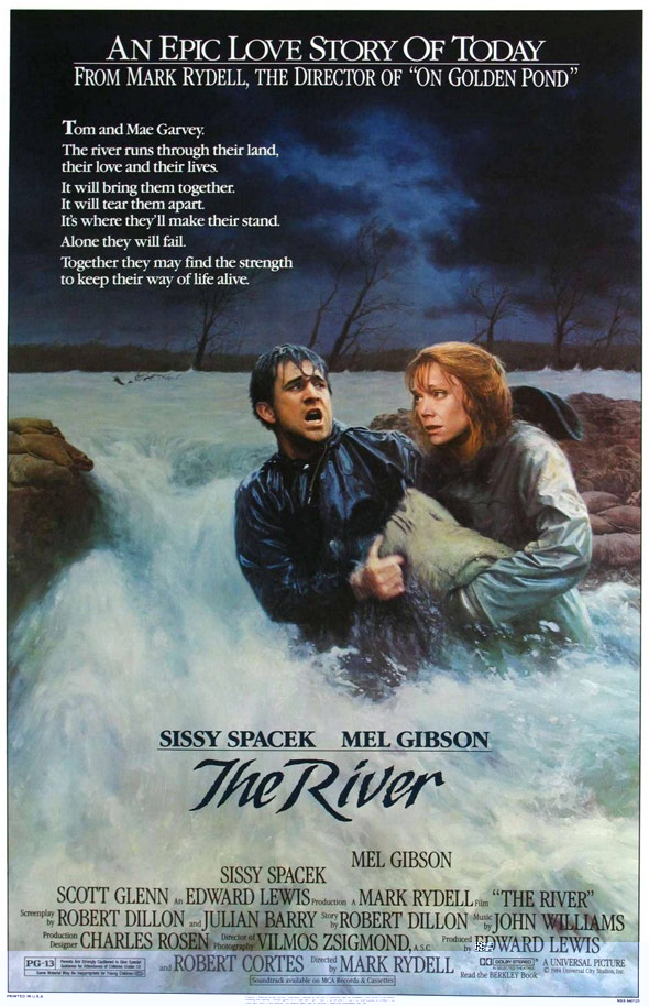 The River Poster #1