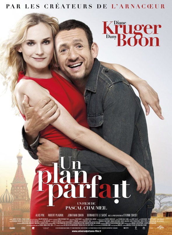 A Perfect Plan (Un Plan Parfait) Poster