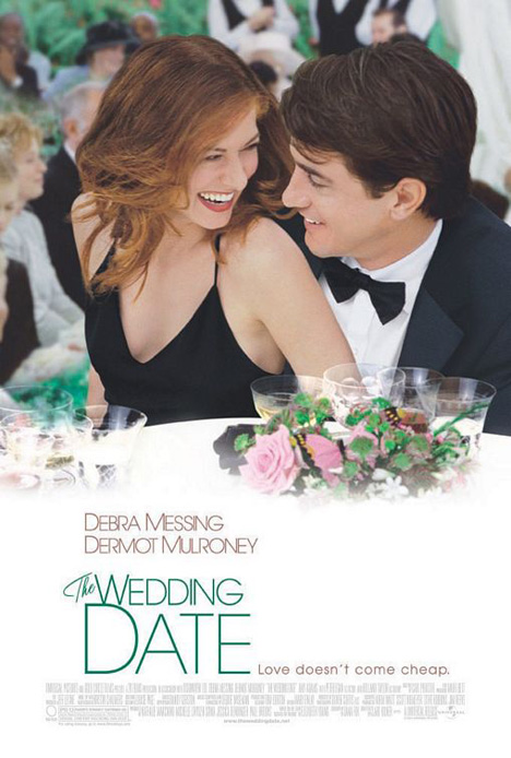 The Wedding Date Poster #1