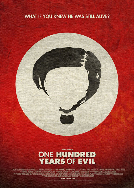 One Hundred Years Of Evil Poster