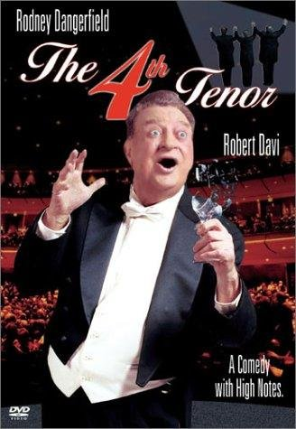 The 4th Tenor Poster #1