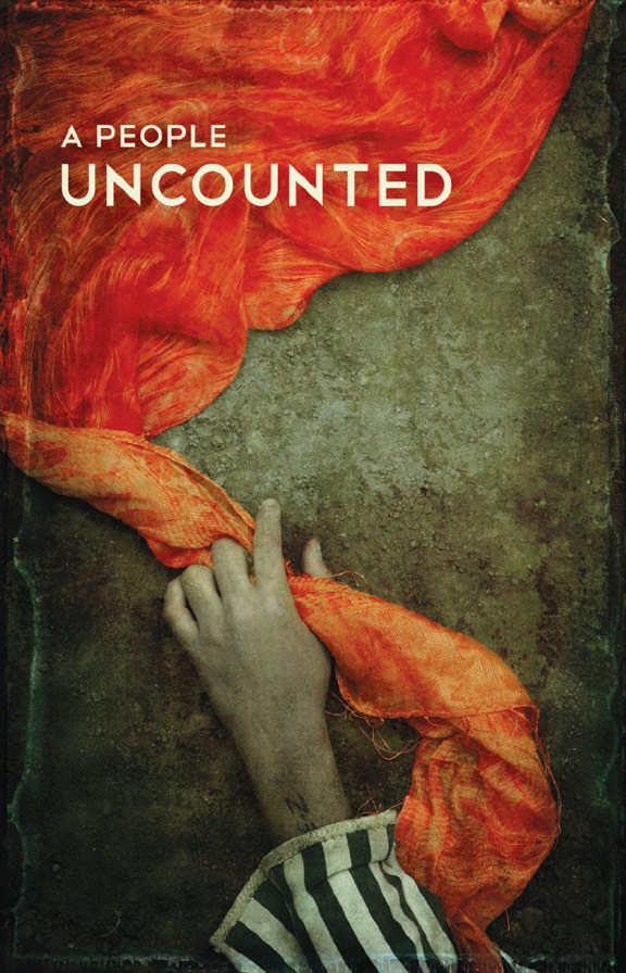 A People Uncounted Poster