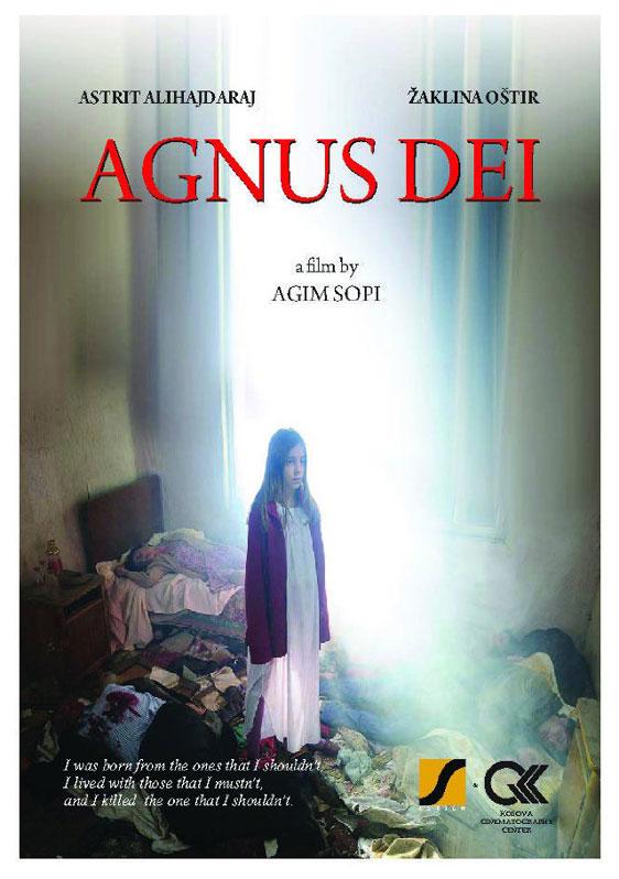 Agnus Dei Poster
