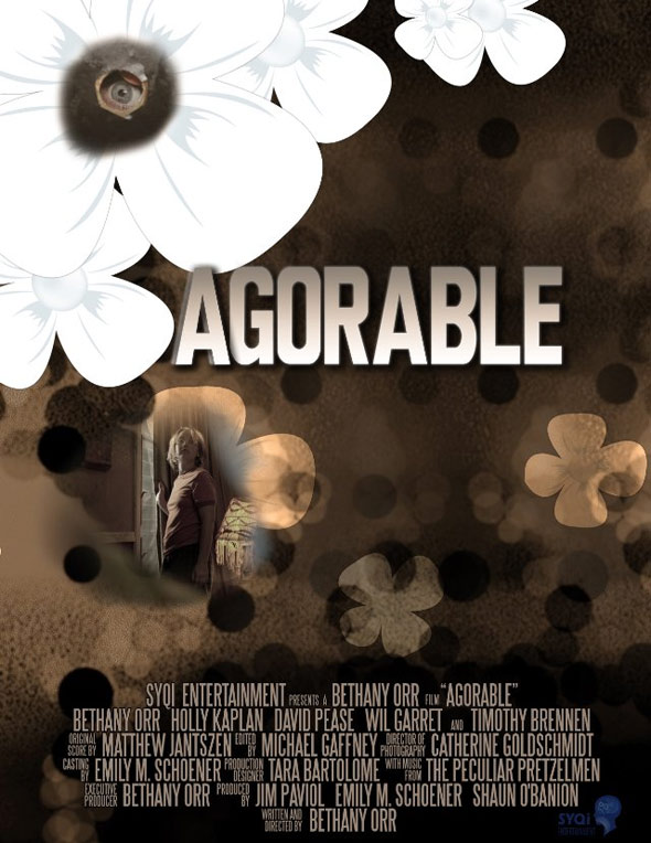 Agorable Poster #1