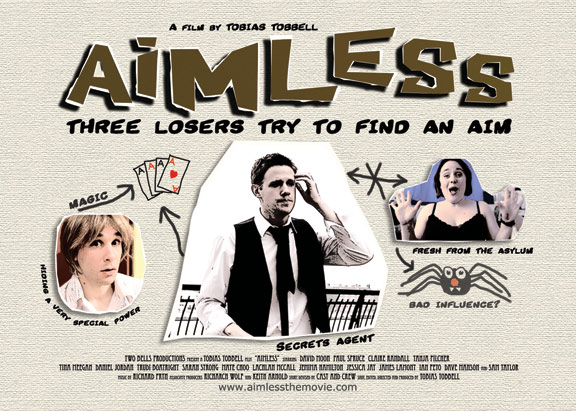 Aimless Poster #2
