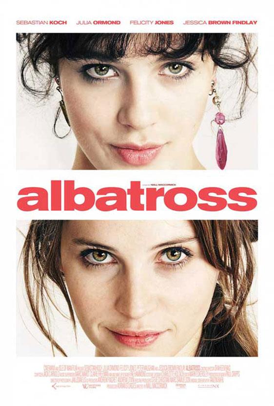 Albatross Poster #2