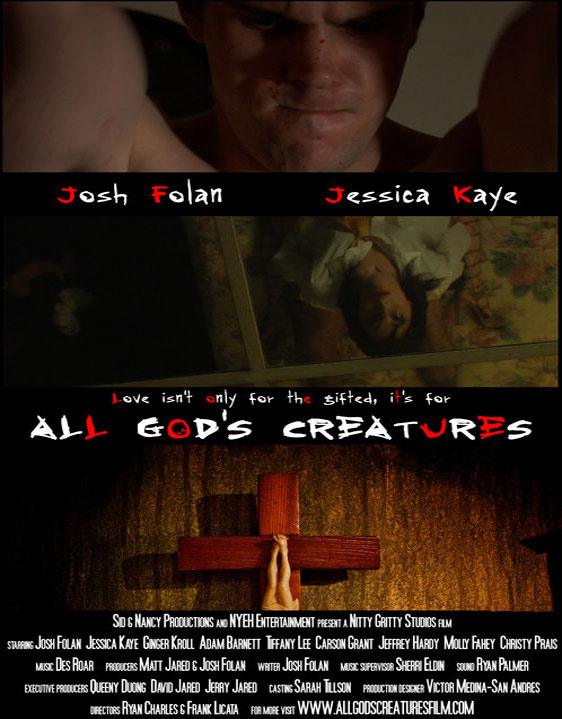 All God's Creatures Poster #1