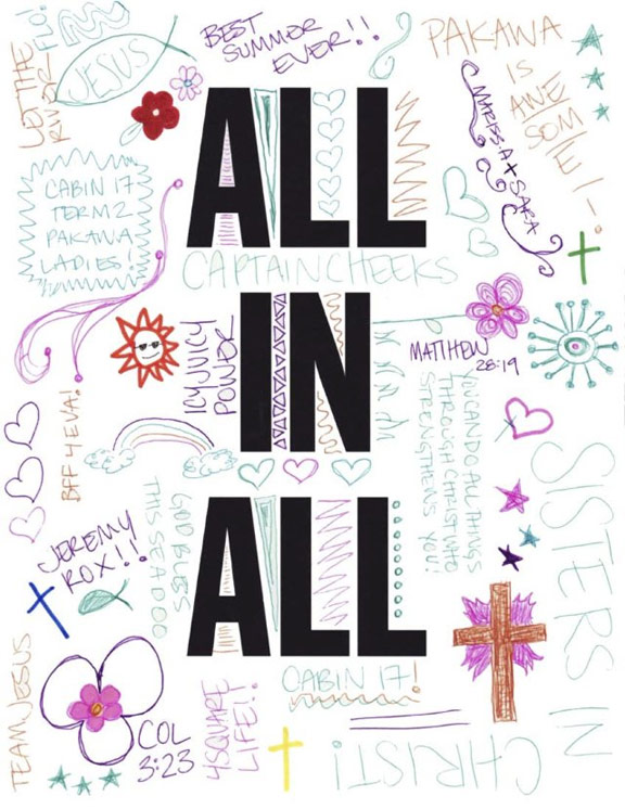 All in All Poster #1