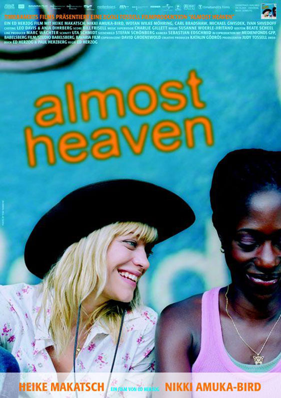 Almost Heaven Poster