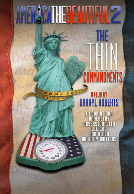 America the Beautiful II: The Thin Commandments Poster #2