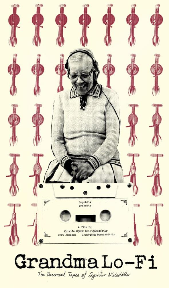 Amma Lo-Fi Poster