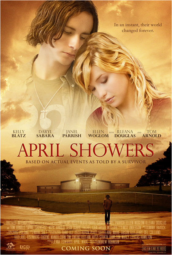 April Showers Poster #2
