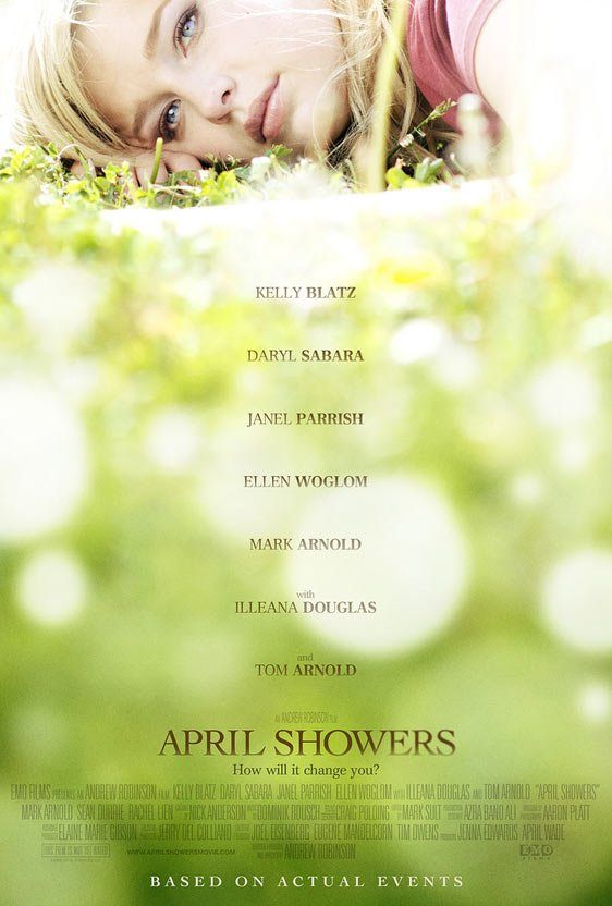 April Showers Poster #3