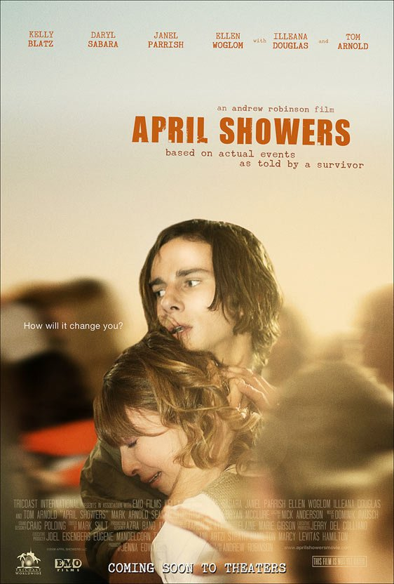 April Showers Poster #5