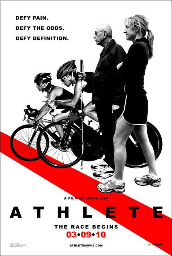 Athlete Poster #2