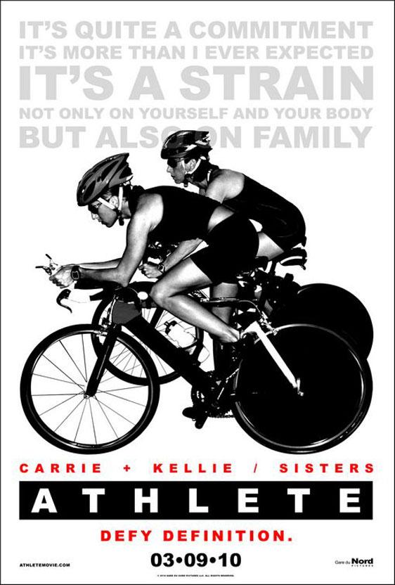 Athlete Poster #4