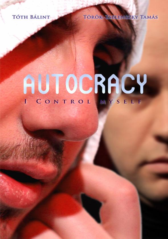 Autocracy Poster