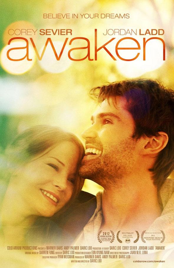 Awaken Poster