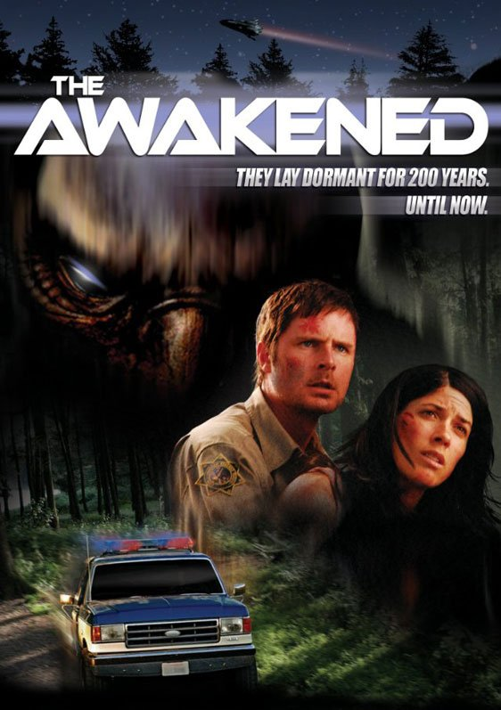 The Awakened Poster