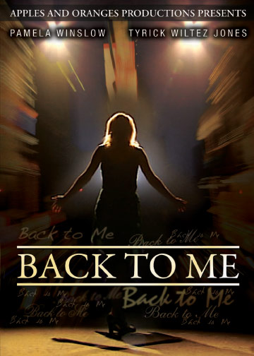 Back to Me Poster