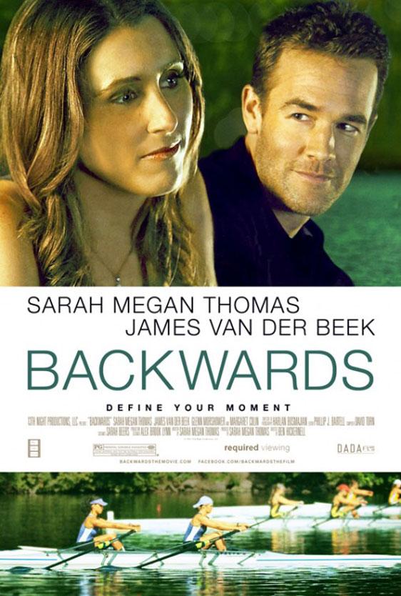 Backwards Poster #1