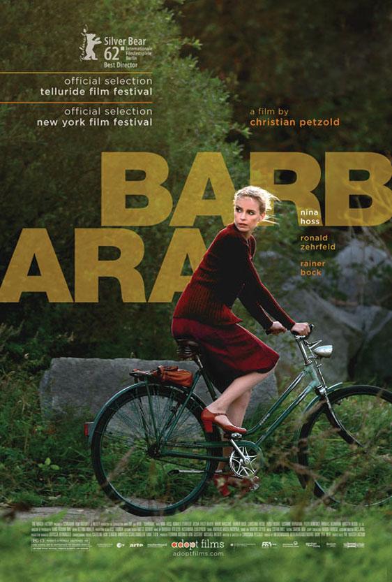 Barbara Poster #2