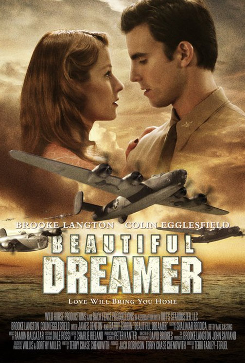 Beautiful Dreamer Poster #1