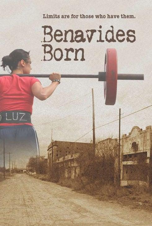 Benavides Born Poster #1
