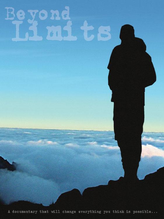 Beyond Limits Poster #1