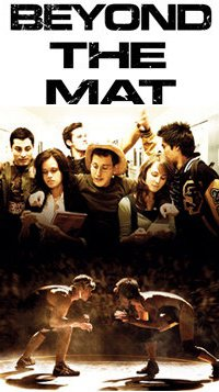 Beyond the Mat Poster #2