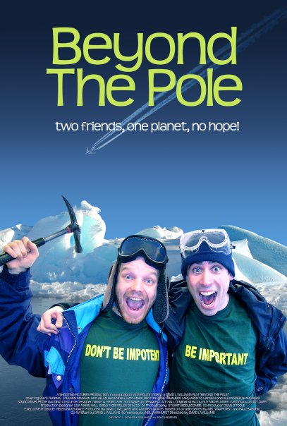 Beyond the Pole Poster #1
