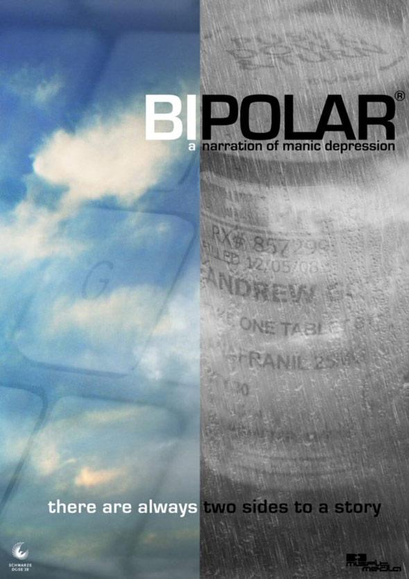 Bipolar - A Narration Of Manic Depression Poster
