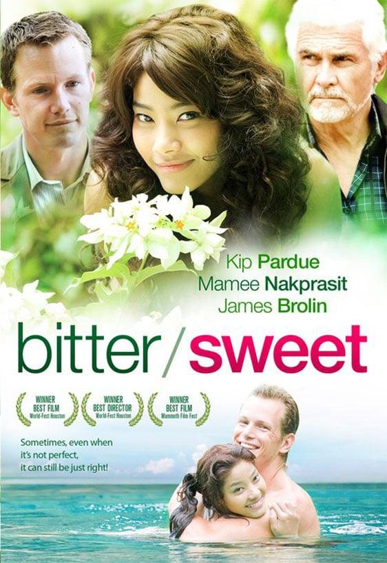 Bitter/Sweet Poster #1