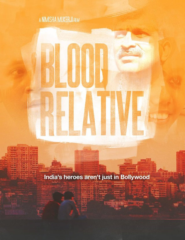 Blood Relative Poster