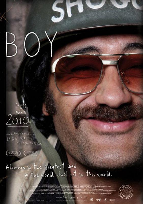 Boy Poster #4