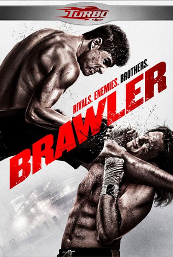 Brawler Poster #2