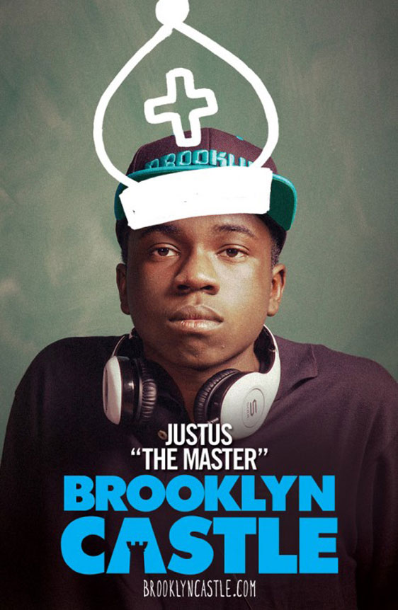 Brooklyn Castle Poster #4