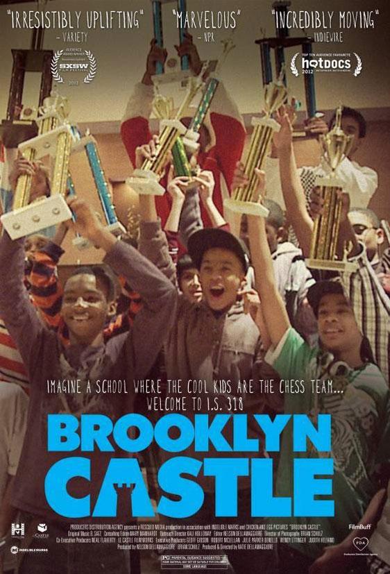 Brooklyn Castle Poster #1