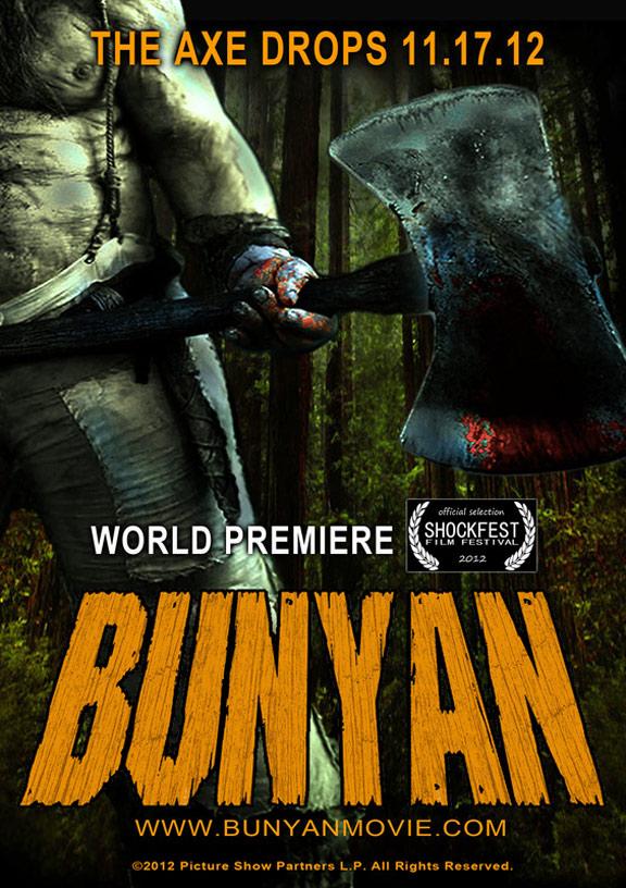 Bunyan Poster