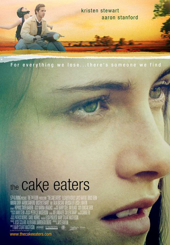 The Cake Eaters Poster #2